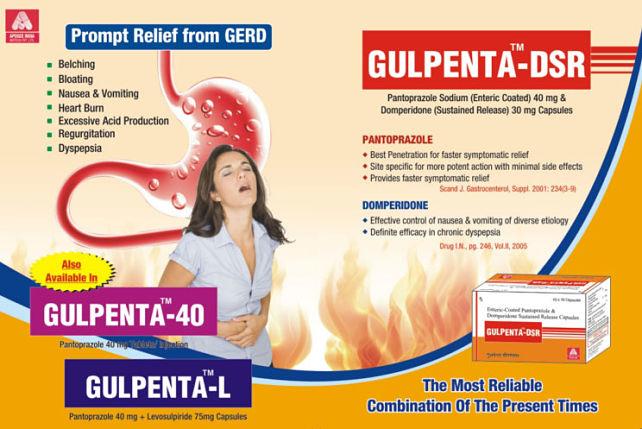 Domperidone Side Effects
